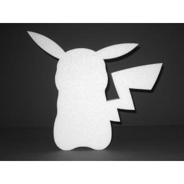 SOCLES 'PIKACHU' polystyrène support bonbons
