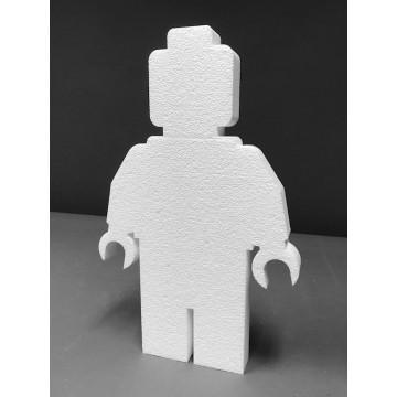SOCLES 'LEGO'