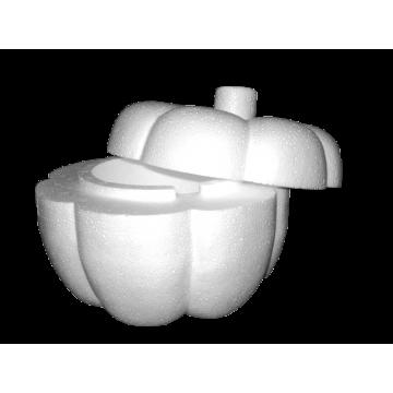 """Décoration 3D """"Citrouille..."""