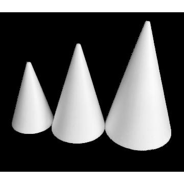 Cone polystyrene