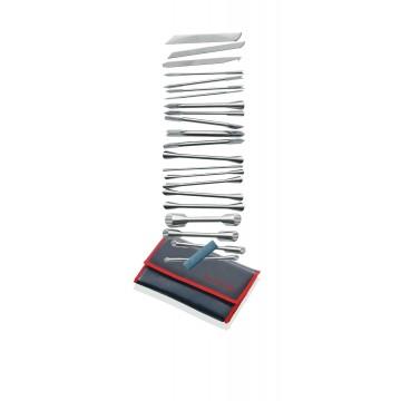 Trousse 22 outils de décor...