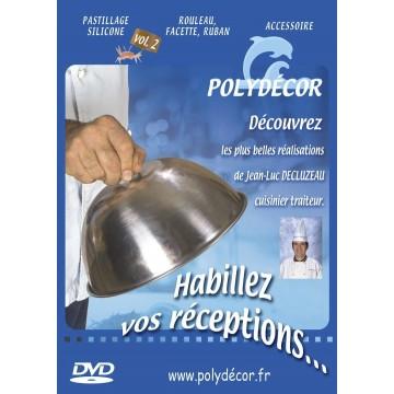 DVD DE FORMATION, Présentation et utilisation