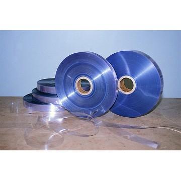 PVC CRISTAL POUR ENTREMETS. Hauteur 4 cm.