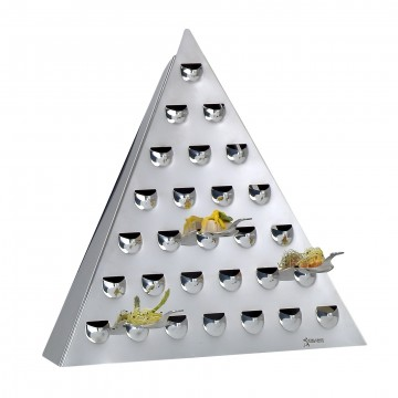 Pyramide 'festifline'